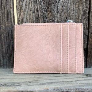 Target Bags - Pink Wallet
